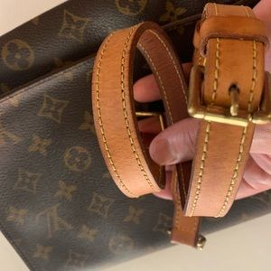 Louis Vuitton Bags - Louis Vuitton replacement strap
